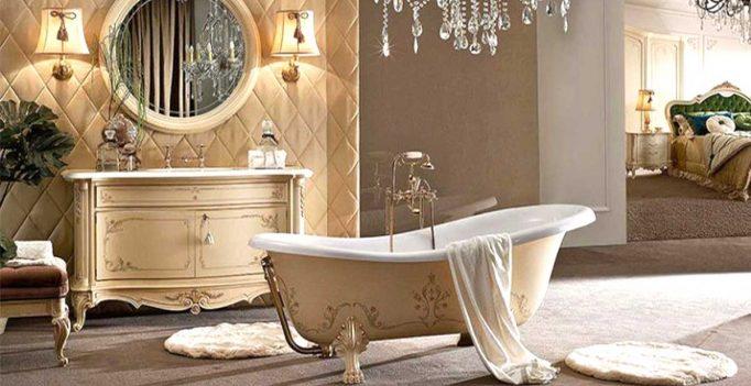 Bagni Da Sogno Facebook : Il bagno country chic idee da sogno che vi ispireranno