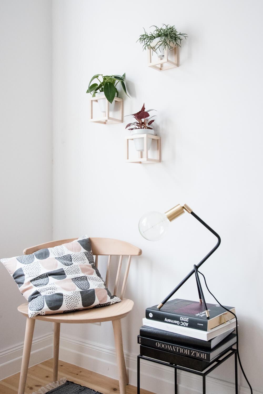 decorazioni appese fai da te per le pareti economico ed elegante 20 idee. Black Bedroom Furniture Sets. Home Design Ideas