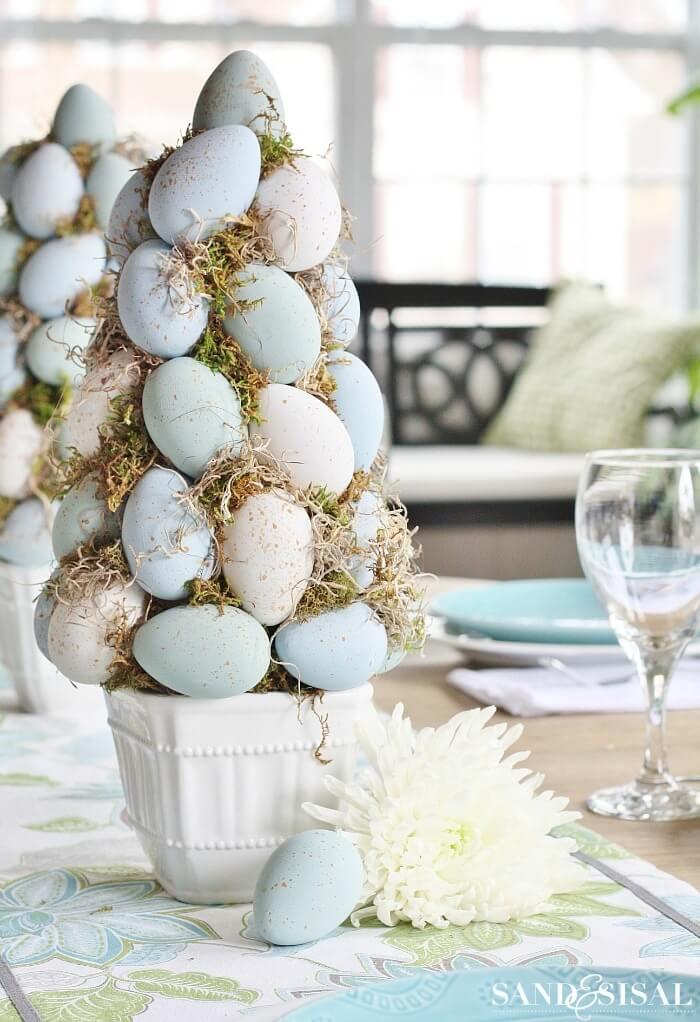 Decorazioni fai da te per Pasqua