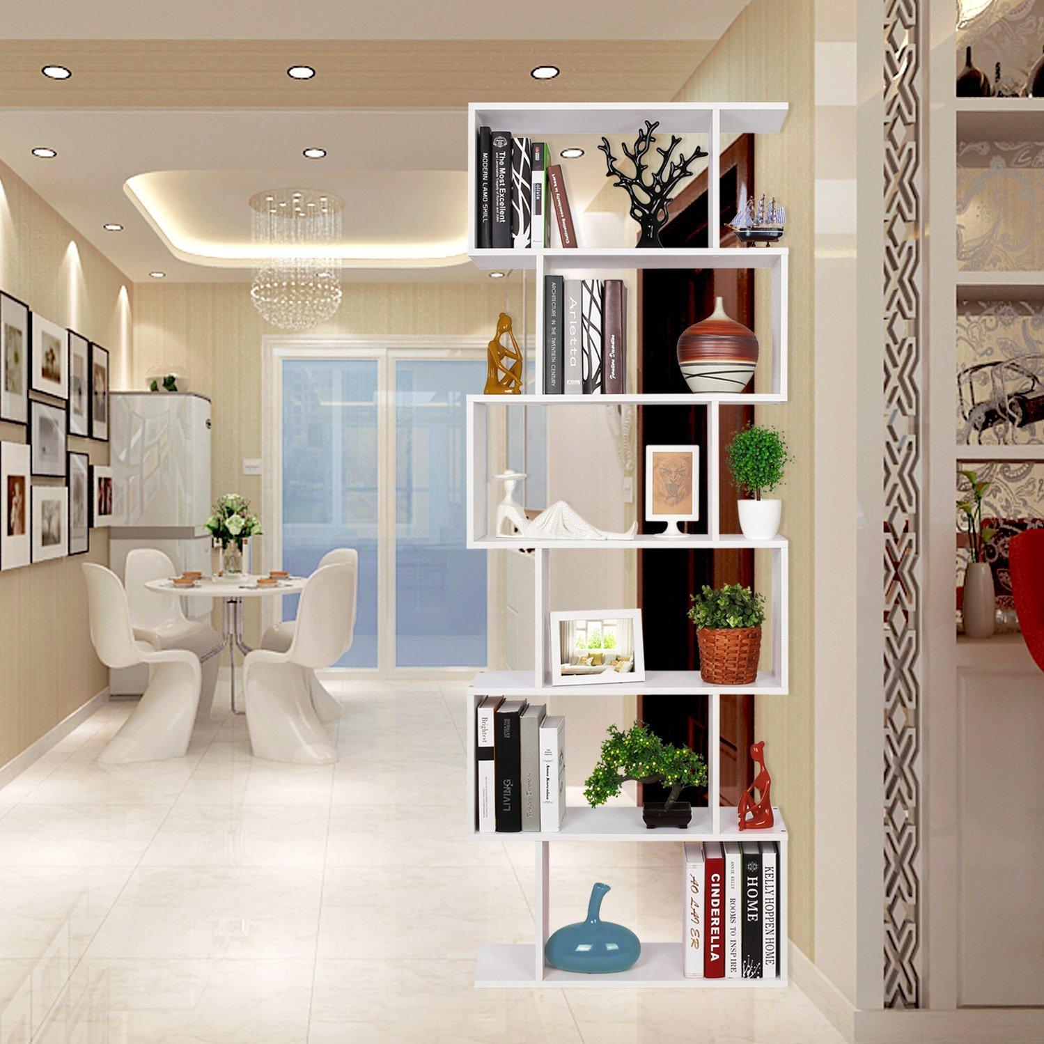 Come arredare casa con mensole e ripiani 20 idee per for Mensole libreria