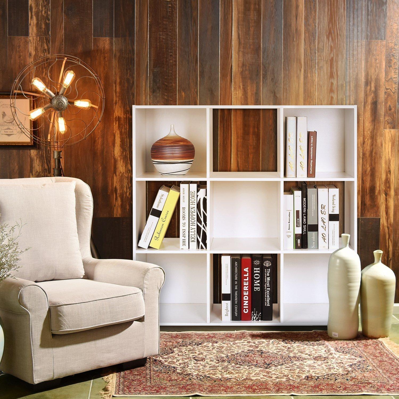 Come arredare casa con mensole e ripiani 20 idee per for Design per la casa residenziale