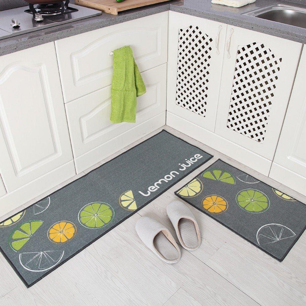 Scegliere il giusto tappeto per la cucina