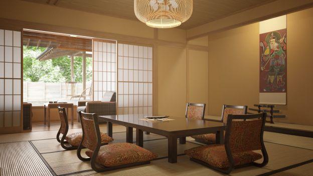 Arredare casa in stile asiatico ecco 15 idee che vi for Casa stile zen