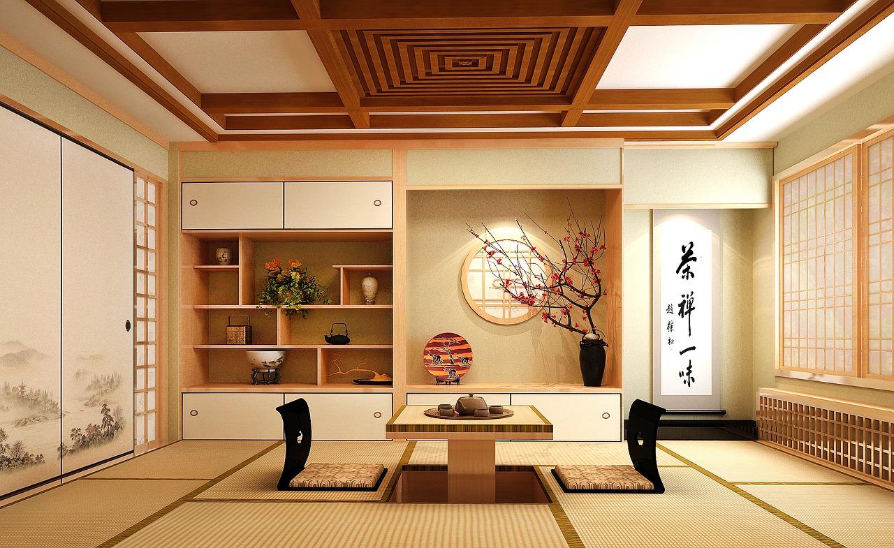arredare casa in stile asiatico ecco 15 idee che vi
