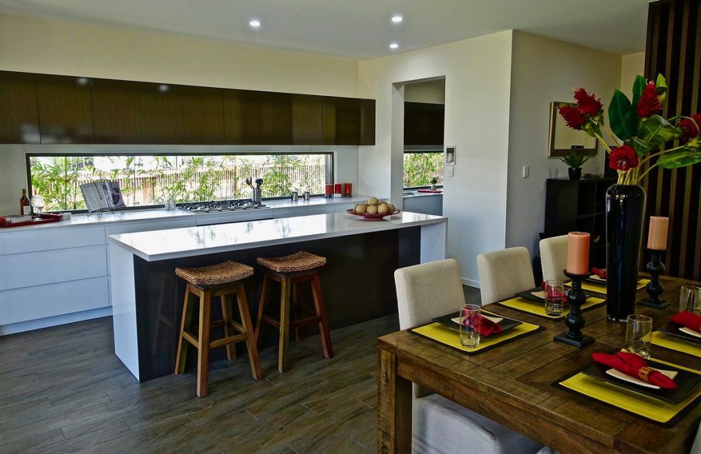 Come arredare una cucina a vista: 15 idee assolutamente da copiare!