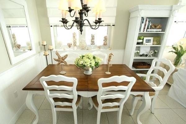 La sala da pranzo piccola ecco 15 soluzioni d 39 arredo tutte da copiare - Arredare sala piccola ...
