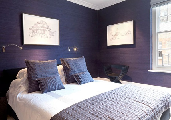Come dipingere la camera da letto? La risposta in 15 idee... Ispiratevi!