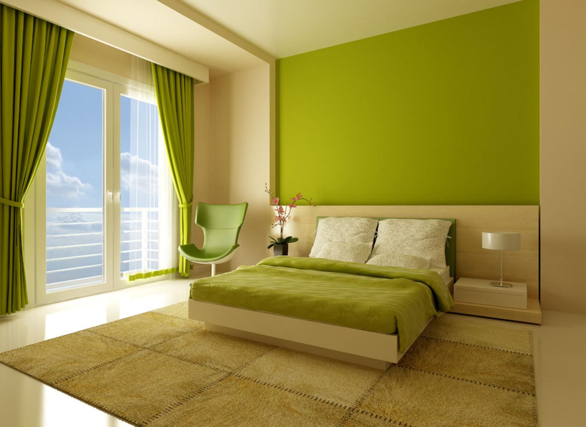Pittura Stanza Da Letto come dipingere la camera da letto? la risposta in 15 idee