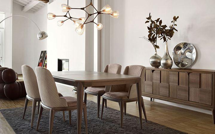 Come illuminare la sala da pranzo? La risposta in 15 idee ...