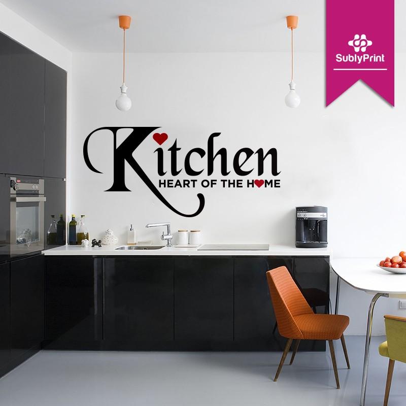 Decorazioni adesive per la cucina 15 idee che amerete - Idee per la cucina ...