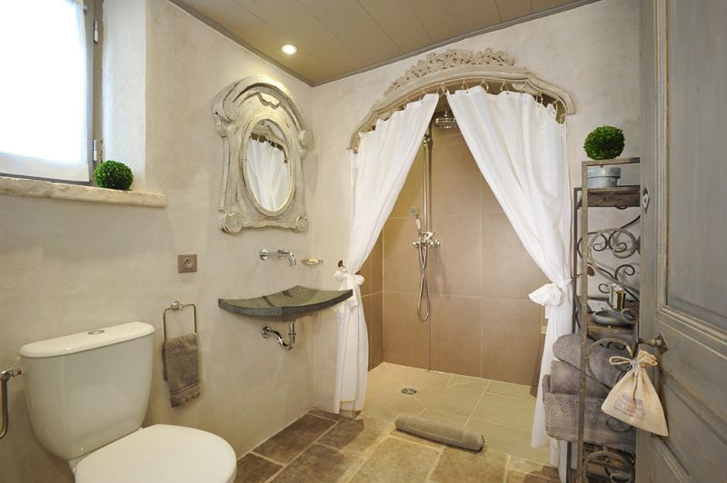 Bagno Stile Provenzale | Careercounseling