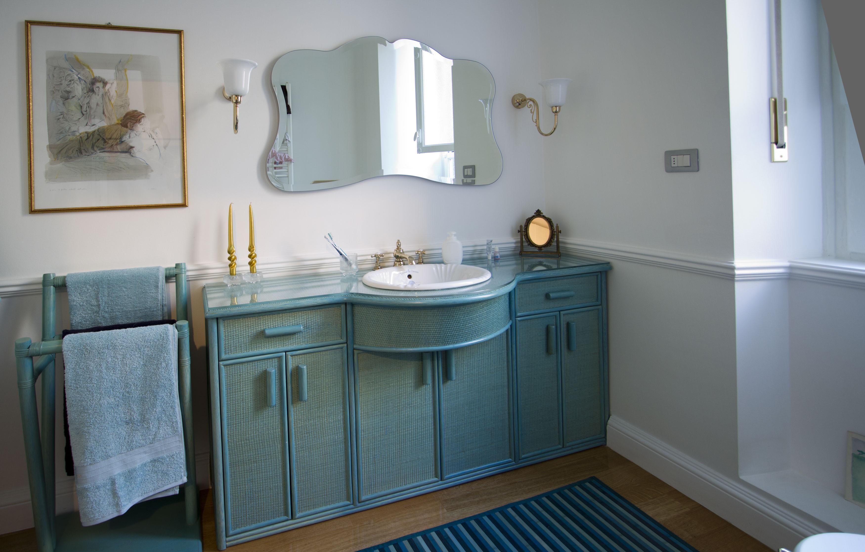 Il bagno in stile provenzale: 15 splendide idee per ispirarvi!