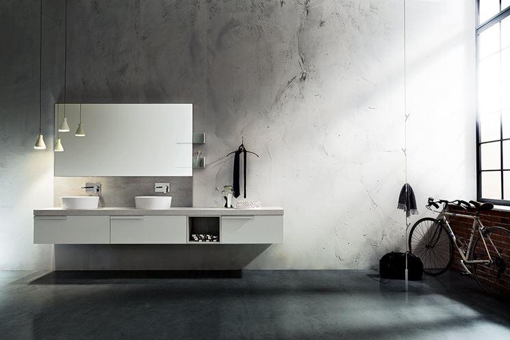 Bagni moderni: 40 idee di arredo per un bagno moderno