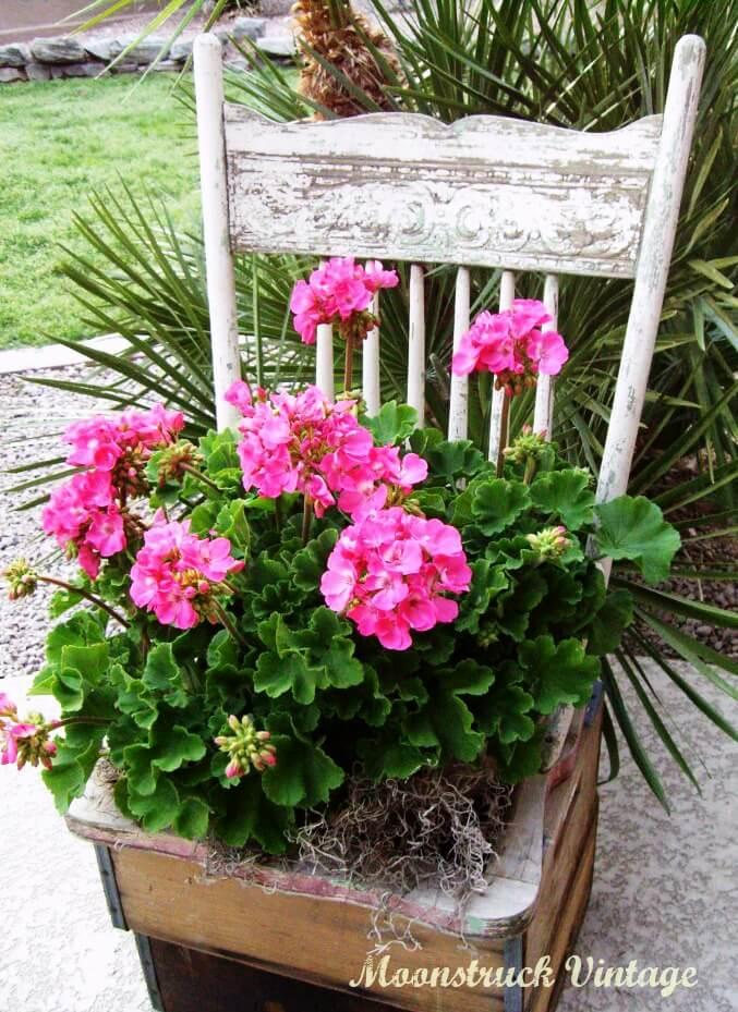Decorare il portico di casa per la primavera 15 idee per for Casa decorazioni