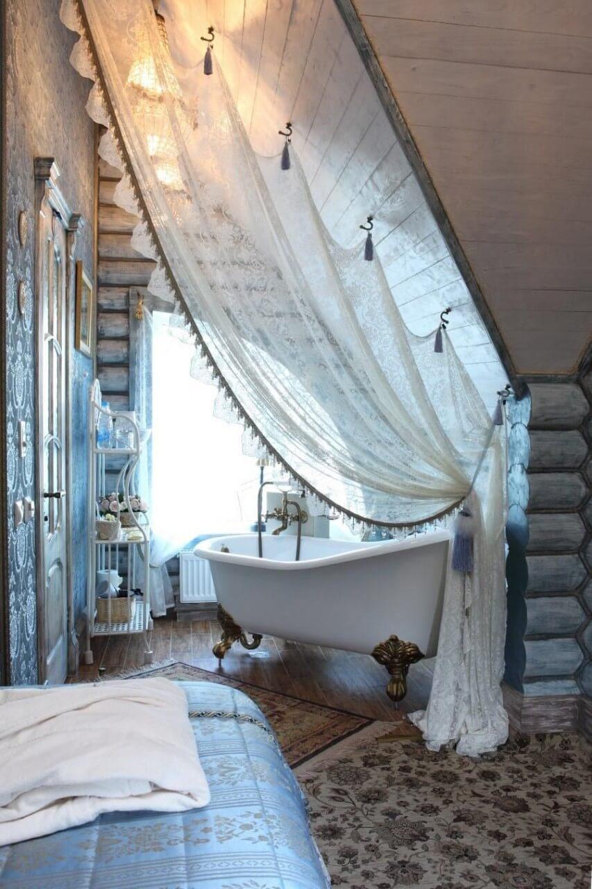 Decorazione vintage in camera da letto 15 bellissime for Camera da letto 2018