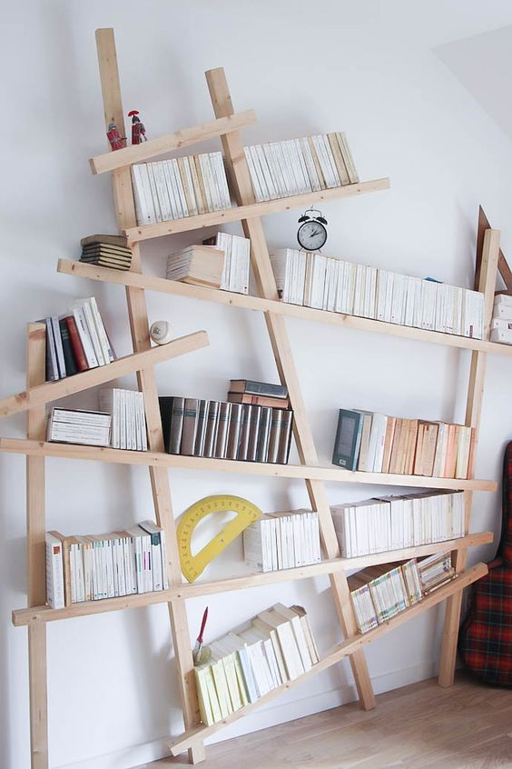 Una libreria fuori dal comune