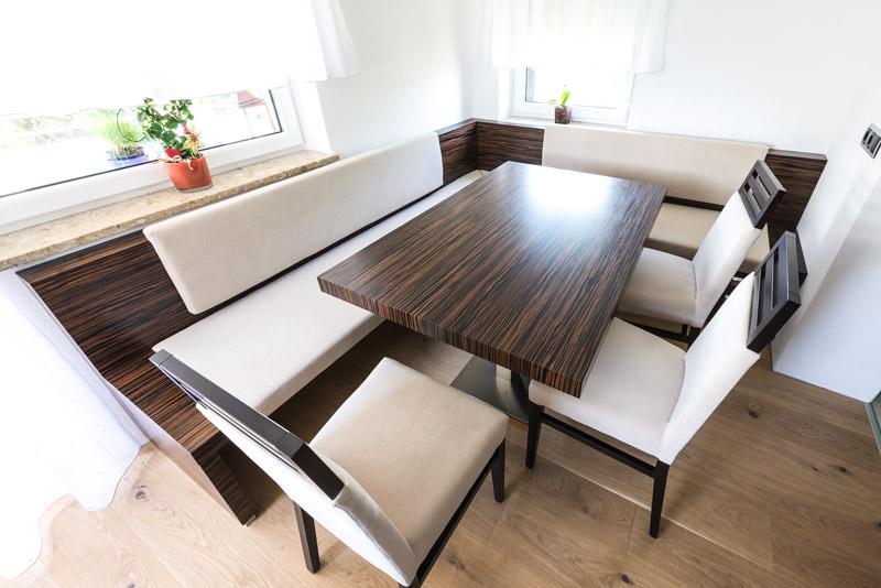 La sala da pranzo piccola: ecco 15 soluzioni d'arredo ...