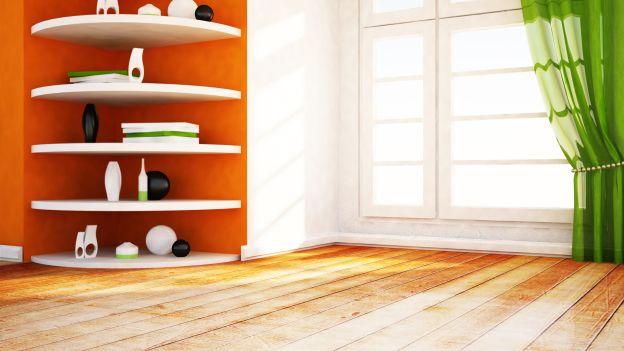 Arredamento Mensole A Parete.Arredare Casa Con Le Mensole 15 Idee Che Vi Ispireranno
