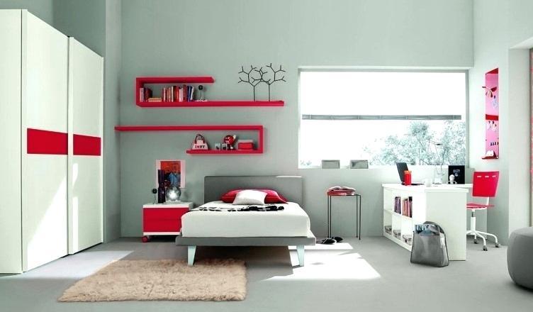 Arredare casa con le mensole 15 idee che vi ispireranno - Mensole per camere da letto ...