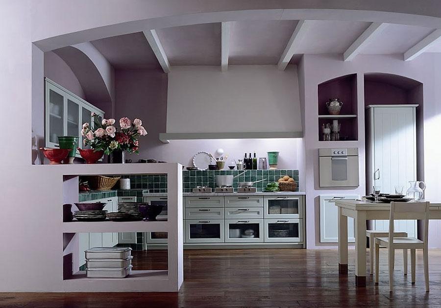 Mensole In Muratura.Arredare Casa Con Le Mensole 15 Idee Che Vi Ispireranno