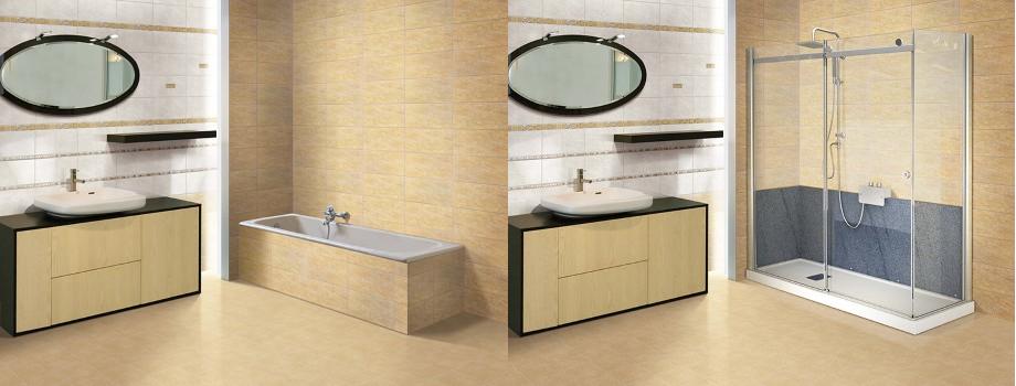 Trasformare la vasca in doccia tante idee e soluzioni per - Trasformare ripostiglio in bagno ...