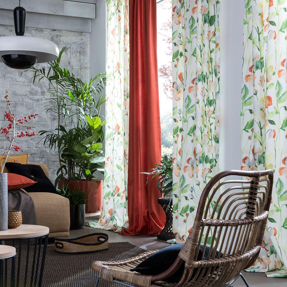 Come arredare con le tende 28 images arredare con le tende d estate ecco 17 idee per la casa - Tende per arredare casa ...