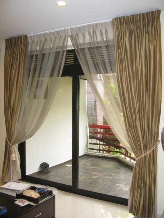 Arredare Casa Con Le Tende.Arredare Con Le Tende D Estate Ecco 17 Idee Per La Casa Che Vi