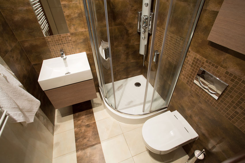 Mobili Da Bagno Per Bagni Piccoli.Bagni Moderni 40 Idee Di Arredo Per Un Bagno Moderno