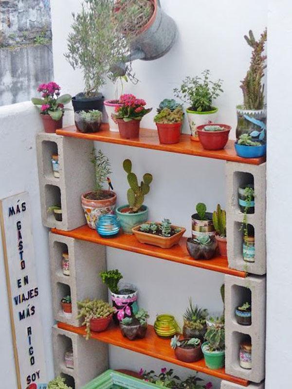 Vasi di terracotta per abbellire il giardino 15 idee da - Decorare vasi terracotta ...