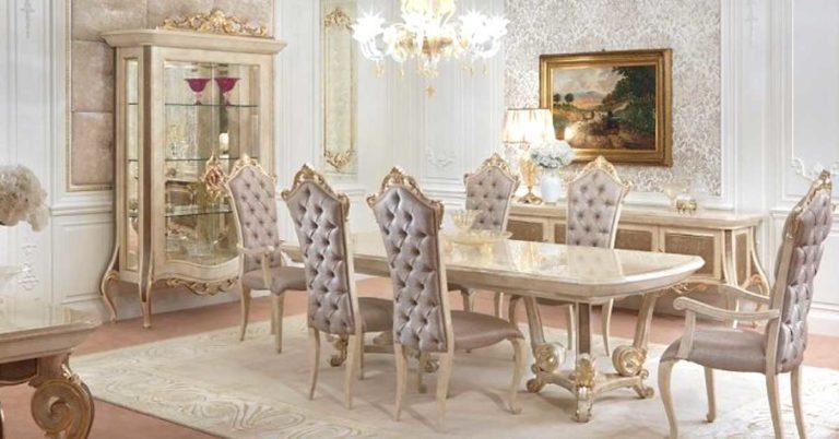 Sistemare la sala da pranzo con stile! 20 idee per ...