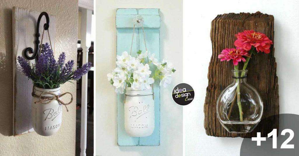 Riciclo creativo tante idee per riciclare e creare for Fai da te oggetti creativi