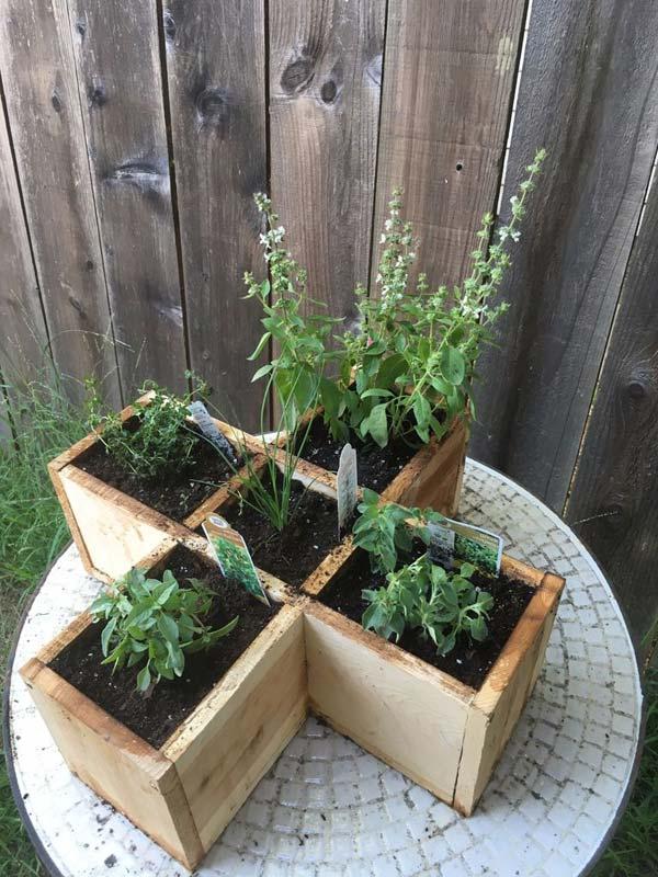 Vasi da giardino fai da te per una casa unica ed originale 15 idee - Vasi decorati fai da te ...