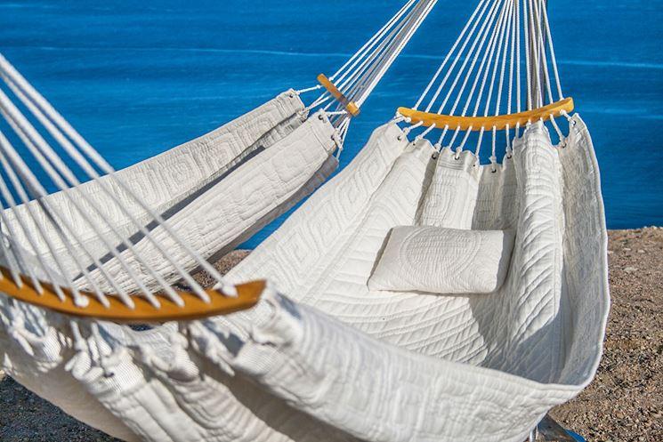 Come Si Fa Un Amaca.Amaca Fai Da Te 15 Idee Per Vivere Un Eterna Vacanza
