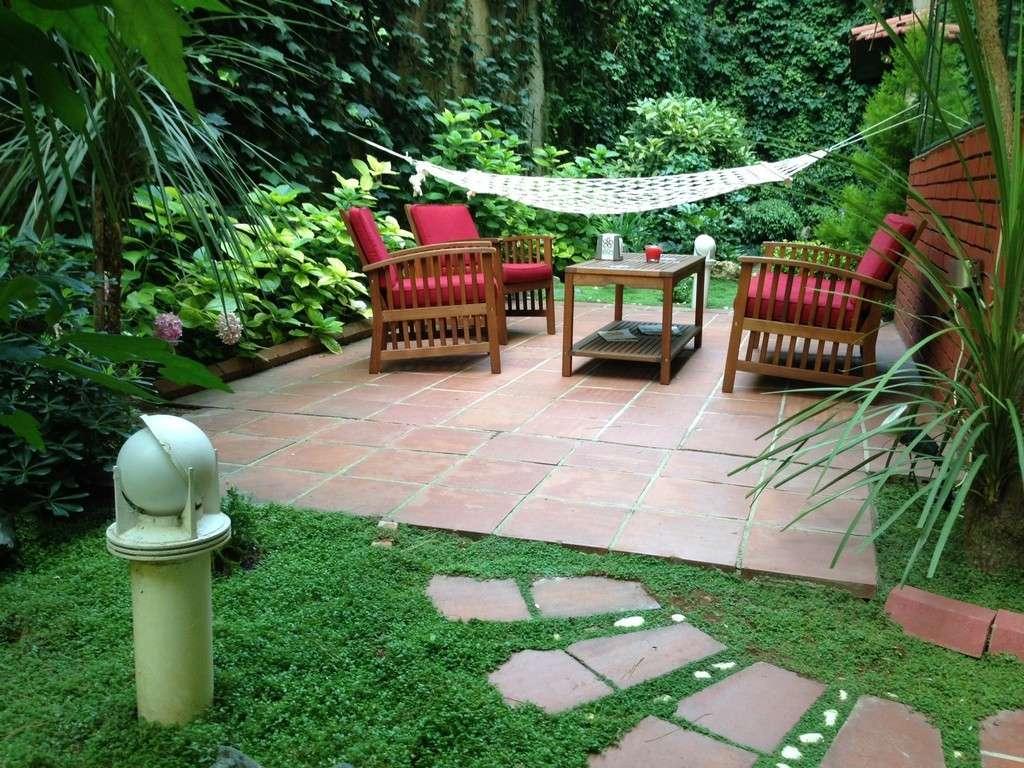 Wonderful Excellent Come Arredare Un Giardino In Pendenza With Giardini Idee