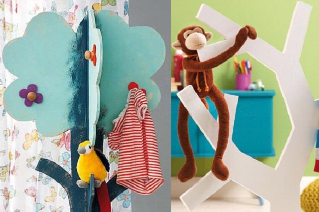 Cameretta bambini idee decorazioni elegant camerette per bambini idee decorazioni murali - Decorazioni fai da te camera da letto ...