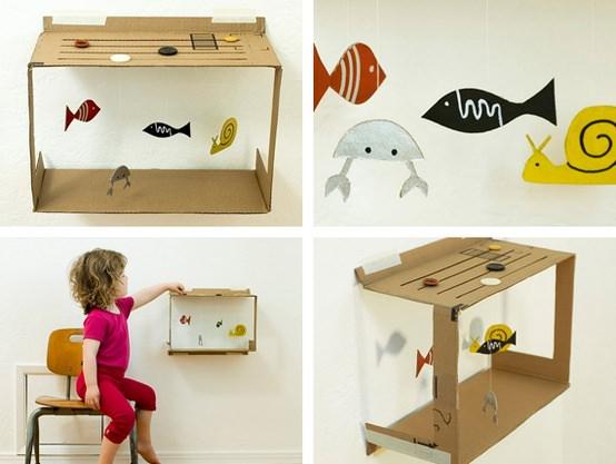 Decorazioni Per Camerette Bambini Fai Da Te : Decorazioni fai da te per la cameretta dei bambini idee per