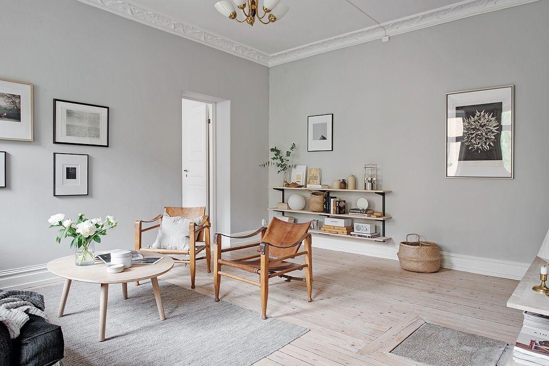 Pareti grigie salotto gallery of progetto soggiorno in for Pareti grigie soggiorno