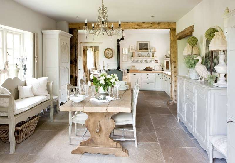 Shabby chic decorating home! Here are 15 ideas that will make you ...