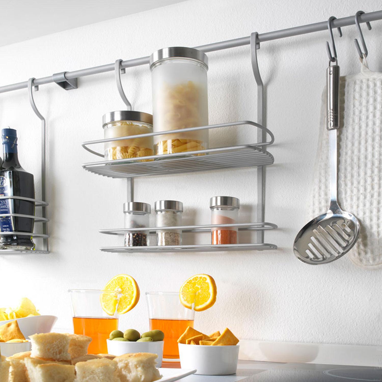 Accessori salvaspazio per la cucina lasciatevi ispirare for Salvaspazio cucina