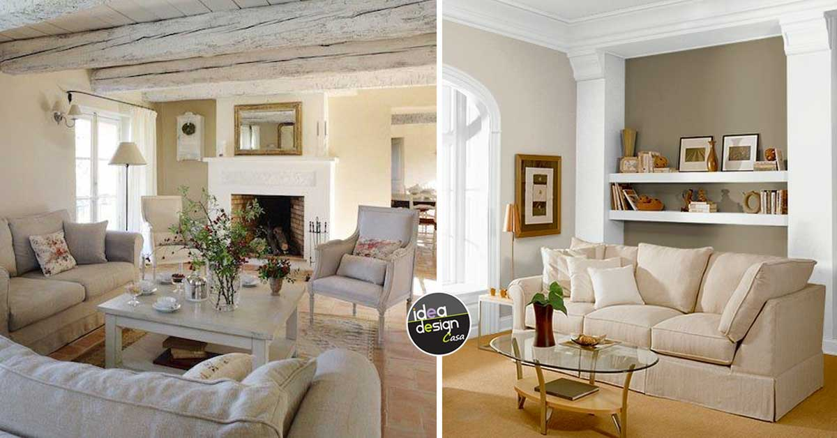 Color tortora sulle pareti per una casa magnifica 15 idee for Decorazioni per pareti soggiorno