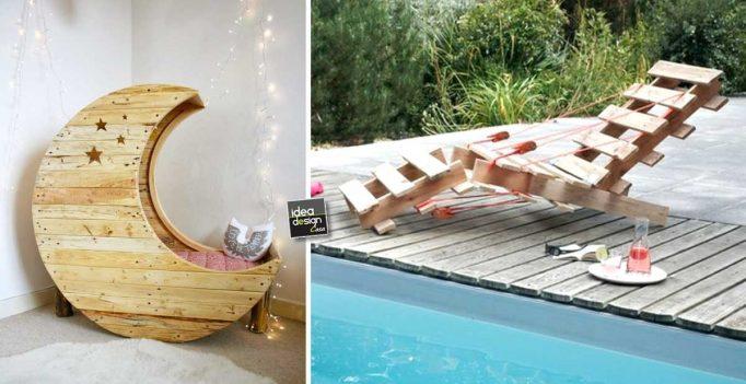 Fai da te e riciclo creativo per arredare e decorare casa for Bricolage per la casa