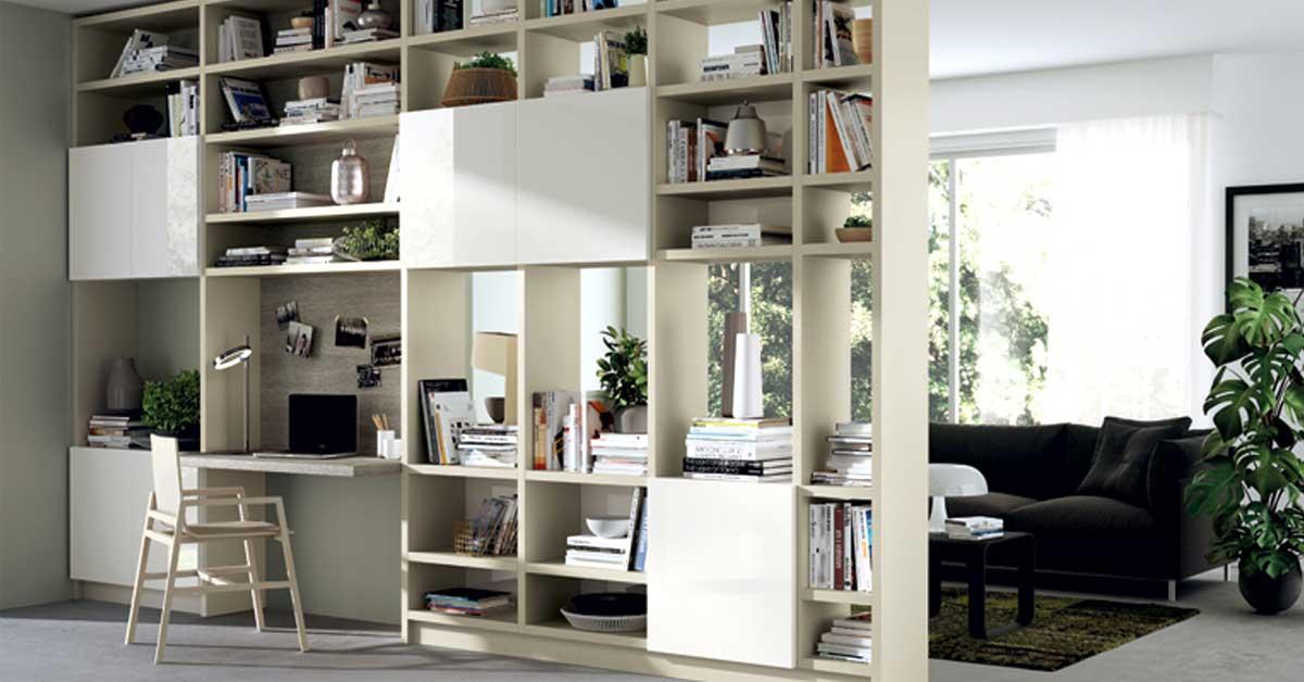 Come arredare un ufficio in casa 15 idee da cui trarre for Stanza in ufficio
