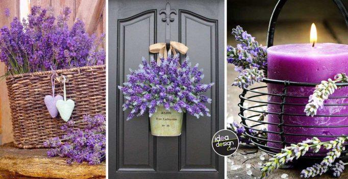 Decorare Casa Con Il Denim : Come arredare il giardino in stile provenzale risposta
