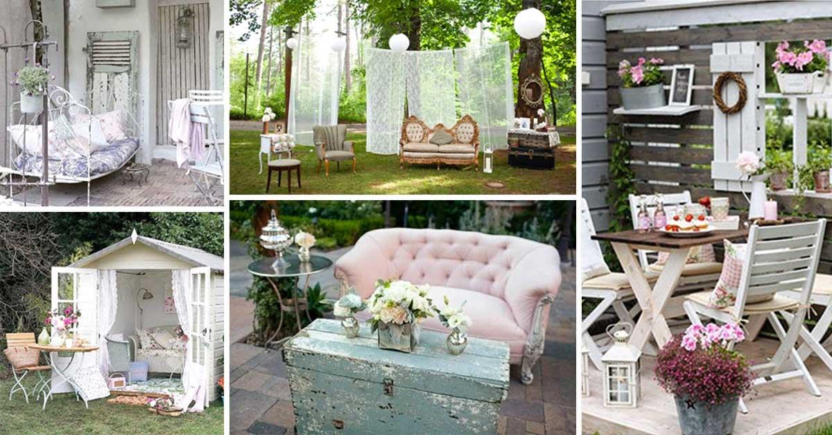 Idee per il giardino su tante deliziose ispirazioni - Idee per il giardino ...