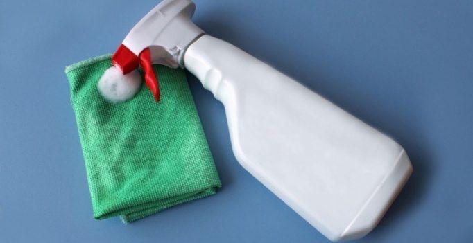 Trucco per pulire il materasso