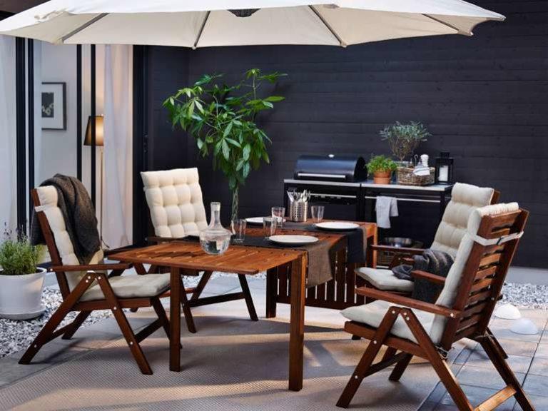 Arredare la terrazza Low cost: Venite ad ispirarvi con ...
