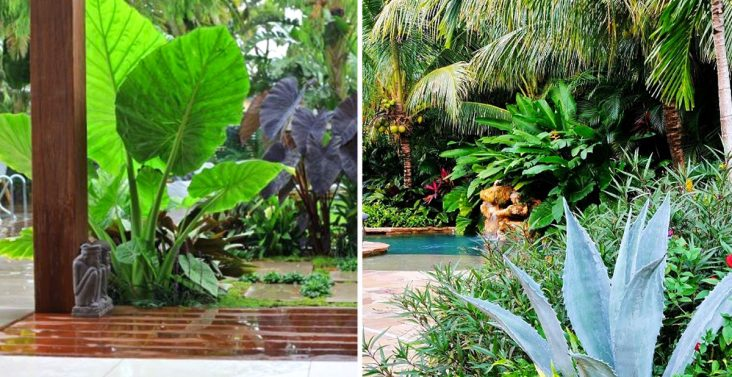 Idee per arredare casa in modo creativo su - Arredare il giardino ...