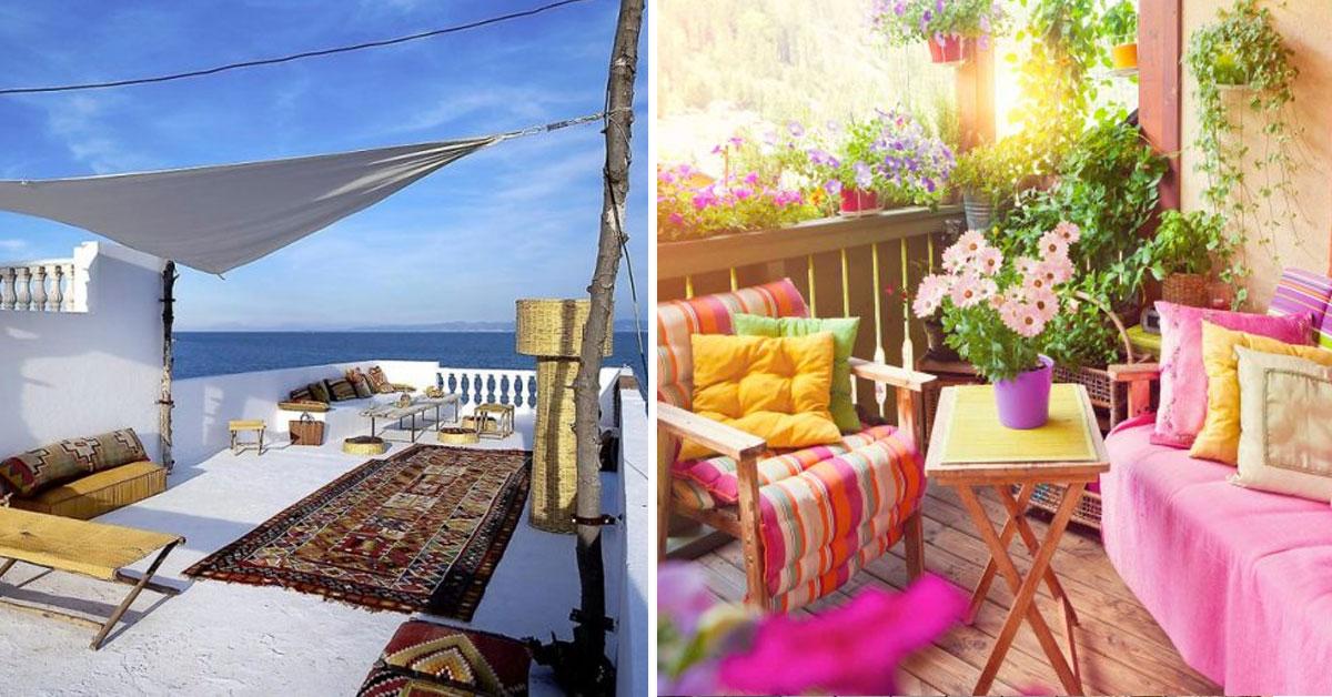 Idee per il giardino su tante for Design casa low cost