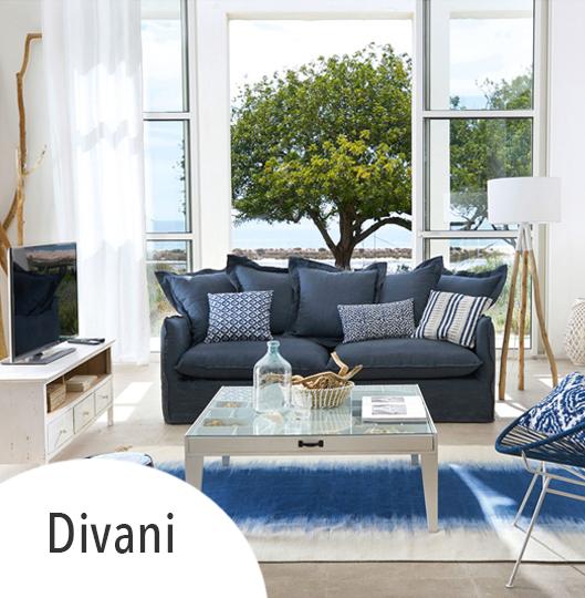 Arredamento online arreda la tua casa online su for Divani shopping on line