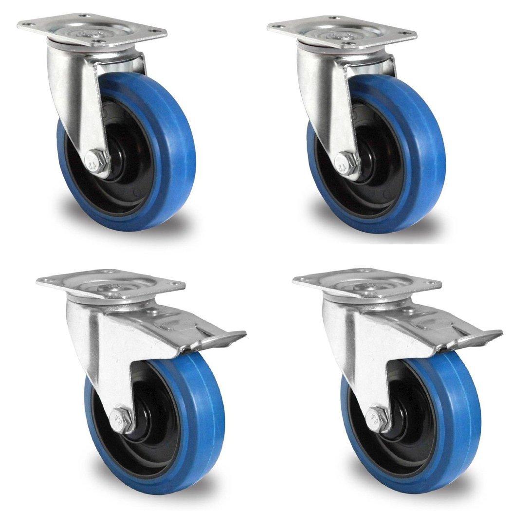 rotelle per divano in pallet